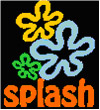 splash copy