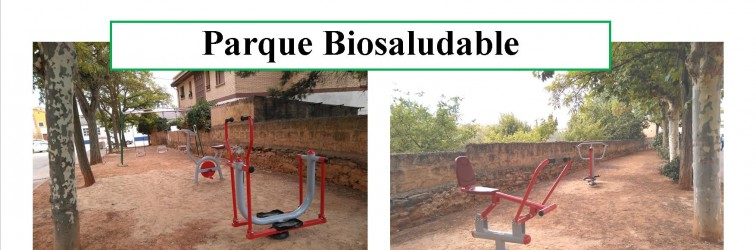 Parque Biosaludable